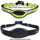 Waist Belt Pack Bum Bag Jogging Pouch Sport Runner Pocket Ultimate Performance™