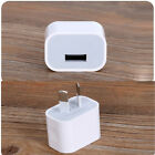 Universal Travel 5V 2A Dual USB AC Wall Home Charger Power Adapter AU Plug Phone