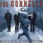 Weird Food & Devastation by The Connells (CD, Aug-1996, TVT (Dist.))