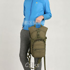 Outdoor Cycling bags Backpack Camouflage Waterproof Oxford Tactical Women&men's