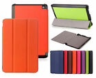 New Folding Leather Case Cover Skin For 2014 Amazon Kindle Fire HD 6'' 7''Tablet