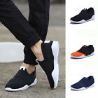 New Fashion England Men Breathable Recreational Shoes Casual Sport Sneakers