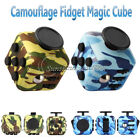 Fidget Cube Children Desk Toy Stress Relief Cubes Toys Magic Fun Adults Gifts