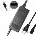 65W USB AC Adapter Charger for Lenovo Thinkpad T440p T460 T540p G500 Edge E560