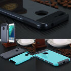 Slim Hybrid Shockproof Rubber Heavy Duty Protect Case Cover For Google Pixel XL