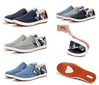 2017 New Men's Fashion England Breathable Recreational Shoes Casual shoes