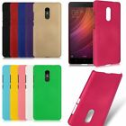 Hard Case Phone Cover Skin Colorful Protective Back For Xiaomi Redmi Note 4X