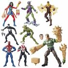 Hasbro Marvel Legends Spider-Man Wave 7
