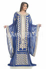 Elegant Khaleeji Thobe Party Wear Caftan Available For Women Clothing EDH 1743