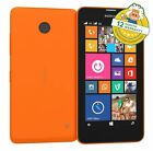 Nokia Lumia 635 Windows Smartphone 8Gb 4G LTE All Colours All Networks