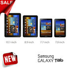 Samsung Galaxy Tab 10.1in,8.9in,7.7in or 7in 16GB, 32GB or 64GB Android Tablet
