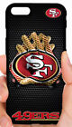 SAN FRANCISCO 49ERS PHONE CASE FOR iPHONE 11 PRO XS MAX XR X 8 7 6S PLUS 5SE 5C $14.88 USD on eBay