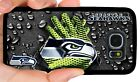 SEATTLE SEAHAWKS PHONE CASE FOR SAMSUNG NOTE & GALAXY S4 S5 S6 S7 EDGE S8 S9 S10 $14.88 USD on eBay