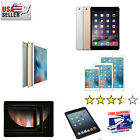 Apple iPad Air 12,mini 2,3,4,Pro iOS WiFi+4G 16GB/32GB/64GB/128GB/256GB