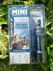 Sawyer Black Mini filter system + squeeze pouch options  UK official retailer