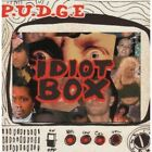P.U.D.G.E. Idiot Box CD UK Ramp 2010 12 Track (Ramp032Cd)