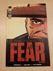The Walking Dead 99 Second 2nd Print Negan Connecting Cover Fear