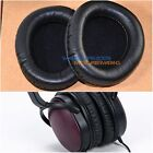 Replacement Ear Pads Cushion For Massdrop x E-MU Purple Heart Headphone Heatset