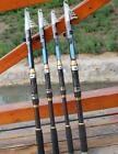 2017 Premium Saltwater Offshore Super Hard Telescopic Boat Fishing Rod Pole