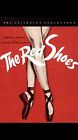 The Red Shoes (VHS) Factory Sealed