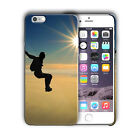 Extreme Sports Skydiving Iphone 4 4s 5 5s 5c SE 6 6s 7 + Plus Case Cover 02