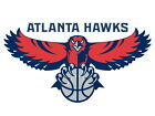 Atlanta Hawks Logo Basketball Sport Art HUGE GIANT PRINT POSTER on eBay