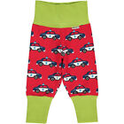 BNWT Baby Boys Maxomorra Police Car Trousers NEW Pants Trousers
