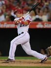 Mike Trout Los Angeles Angels of Anaheim HUGE GIANT PRINT POSTER on Ebay