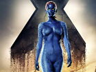 Jennifer Lawrence Sexy Mystique Actress HUGE GIANT PRINT POSTER