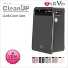 LG V20 VOIA Quick cover case for LG V20, V20 alpha F800 in stock- Free Shippping