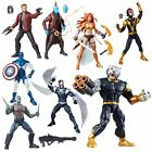 Hasbro Guardians Of The Galaxy Vol. 2 Marvel Legends