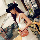 Tote Leather Printing Women Lady Messenger Shoulder Bag New Small Purse Handbag