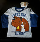 Every Dog Has His Day Secret Life Of Pet's T Shirt Duke Max Boys Girls Dogs