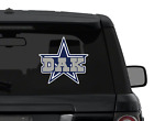 Dallas Cowboys DAK PRESCOTT decal sticker for car, laptop, yeti die cut vinyl on eBay