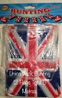 Scottish Union Jack Saltire Bunting Flag Cape Different Sizes Indoor Outdoor UK