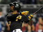 Andrew McCutchen Pittsburgh Pirates New Huge Giant Print POSTER Affiche on Ebay