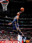 Paul George Slam Dunk Indiana Pacers Huge Giant Print POSTER Affiche on eBay