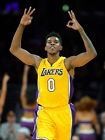 Nick Young Los Angeles Lakers Basketball Sport Huge Print POSTER Affiche on eBay