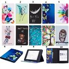 New Folio PU Leather Stand Case Cover For Amazon Kindle Paperwhite 1 2 3