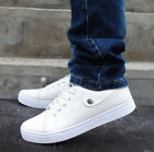 Men's  Sneakers Breathable Recreational Shoes Lace up Casual Shoes