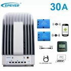 EPEVER Solar Charge Controller 30A MPPT 150V 12/24V Auto +WIFI+MT50+RS485