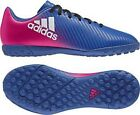 Adidas X 16.4 TF Jr. blau/pink (BB5725)