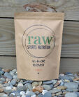 RAW Sports Nutrition All in One Recovery Protein Powder 1kg 2kg 3kg Vanilla