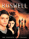 Roswell - The Complete First Season Shiri Appleby, Jason Behr, Katherine Heigl,