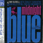 KENNY BURRELL Midnight Blue TOCJ-4123 CD JAPAN 1994 NEW