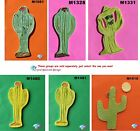 CACTUS - HANDMADE, CERAMIC MOSAIC TILES  for your Project ( Pick you Group ) #1