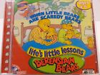 Berenstein Bears Lessons - When Little Bears Are Scaredy Bears PC/MAC 1999
