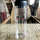 Portable Transparent Fruit Juice Water Cup Cartoon Bottle Sports Travel Bottle