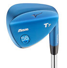 New Mizuno T7 Wedge Blue Ion Right Hand Pick Your Loft Shaft and Flex