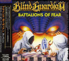 BLIND GUARDIAN Battalions Of Fear VICP-63881 CD JAPAN 2007 NEW